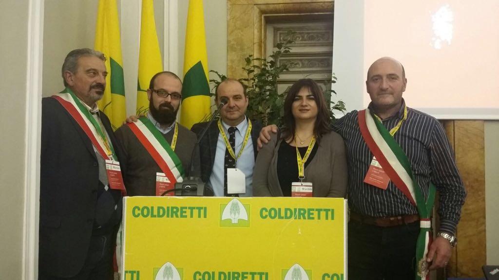 coldiretti roma
